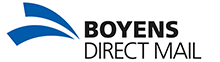 Logo von Boyens Direct Mail GmbH & Co. KG